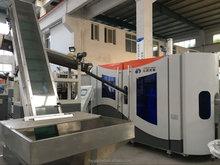 Six Cavity Linear pet bottle blowing machine capacity 9000-1000BPH