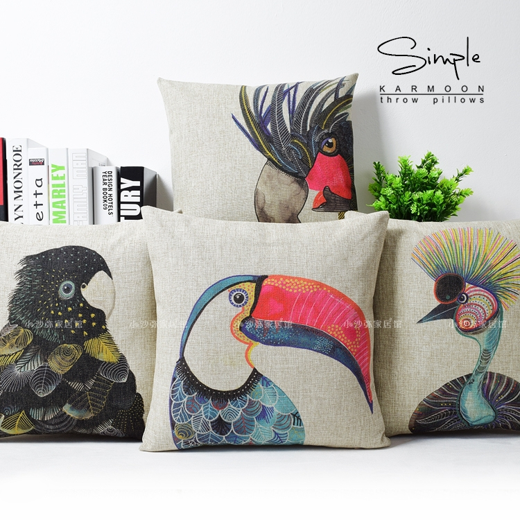 Innovative Products Cushions Home Decor American Country Decorative Cushion Covers Scandinavian Style Pillow Cover Free Shipping Scandinavian Home Decor Olivia Decor Decor For Your Home And Office