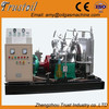 newly type of LW type oil free mixed gas compressor gas compressor skid