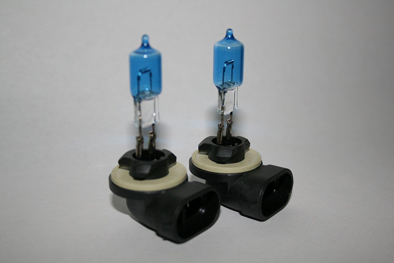 894 881 886 889 896 Xenon White Halogen Bulb Auto Bulb Automotive Bulb - Pack of 2 by A Plus Parts House