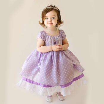 C84574a Child Girl's Fairy Dress,Princess Dress For Little ...