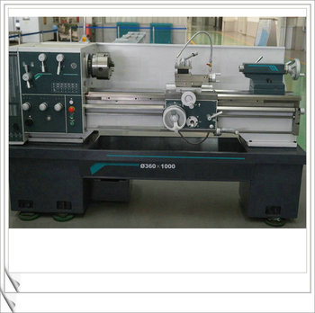 CDS6232 series small turning lathe machine price, View lathe machine price,  DALIAN Product Details from Long Life Machinery Import And Export Co ,