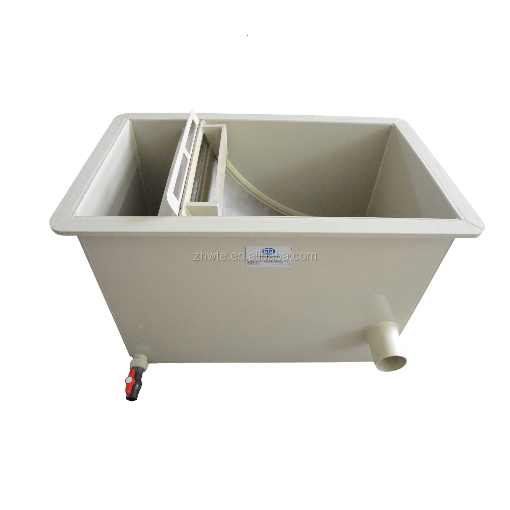 Sieve Bend Water Filter