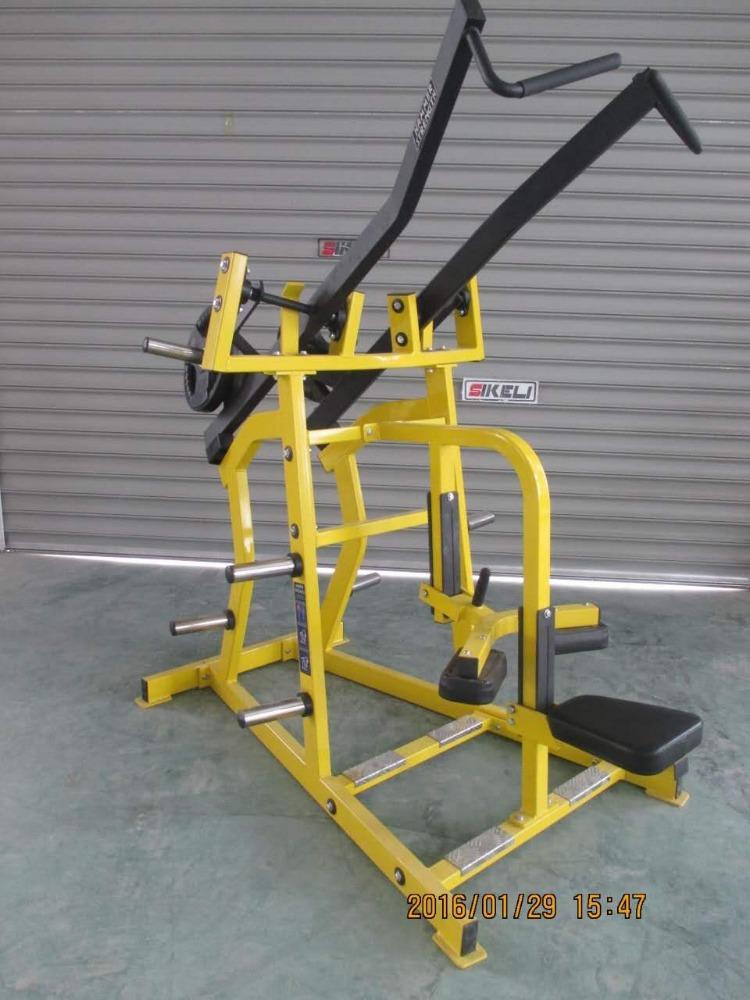Hammer Strength Fitness Equipment Gym Equipment Indoor