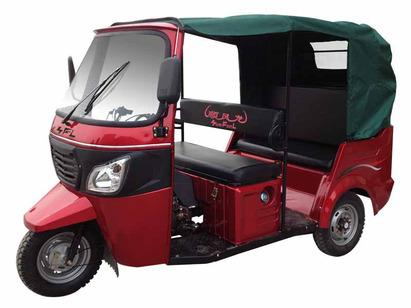 2015 India Battery Auto Rickshaw For Sale Including Cargo Rickshaw ...