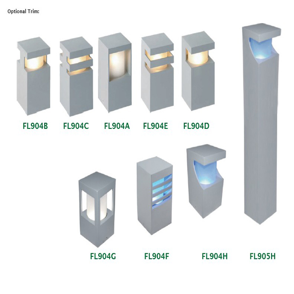 New Design 3w Lighting Path Solar High Lumen Solar Garden Lights