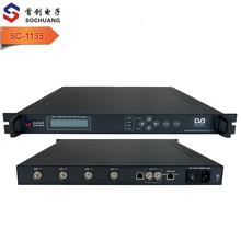 4 Canali mpeg-2 SD <span class=keywords><strong>IP</strong></span> <span class=keywords><strong>Encoder</strong></span>/sdi Embedded <span class=keywords><strong>audio</strong></span>/4in1 Multicanale SDI a <span class=keywords><strong>IP</strong></span> ASI Converter Per DVB capolinea, TV in diretta