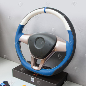 Perfect Steering Wheel Model Used to Display Wrap Car Steering Wheel Cover for Auto Accessories Store