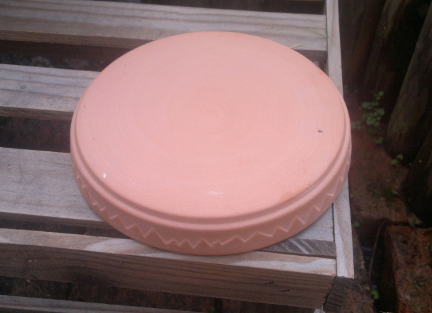 Wholesale Cheap Terracotta Saucers Round Terracotta Flower