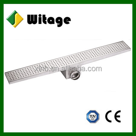 15 days Fast tooling New design floor drains stainless steel