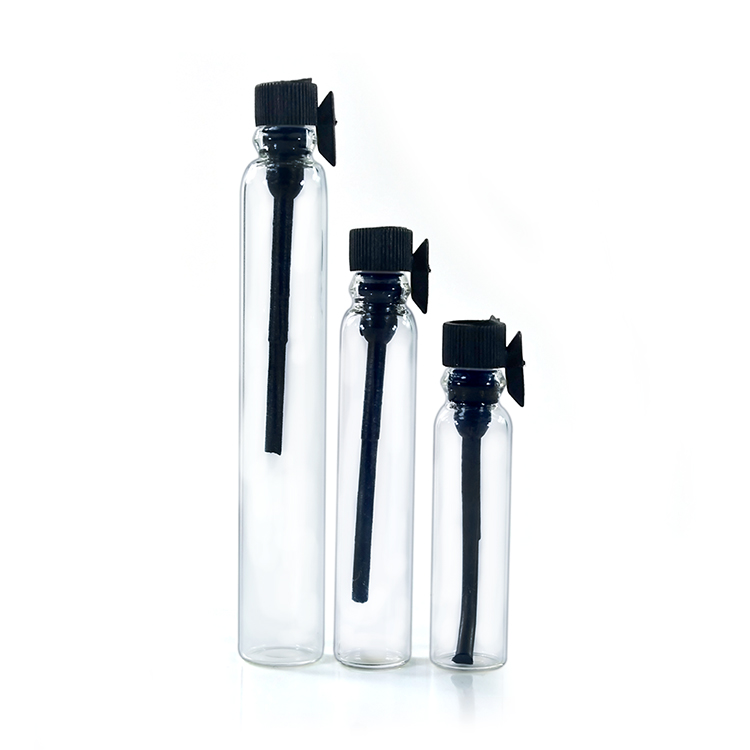 1ml 2ml 3ml mini perfume sample vial for perfume Dispensing