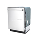 "24"" Freestanding dishwasher/ mini dish washer/dishwasher machine"