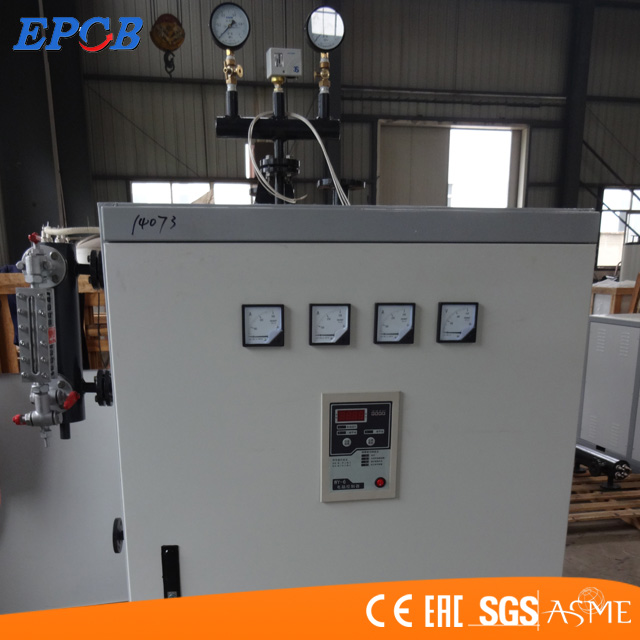 Fully Automatic Electric Steam Boiler for Laundry Machine