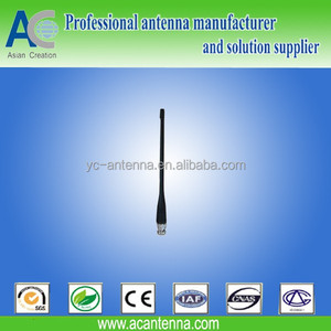 (Manufactory) 136-174MHz Professional VHF Walkie-Talkie field Tunable Antennas Type