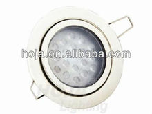 2 inch LED Down Light, Low Profile marine spot light