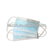disposable non-woven dust face mask /medical/hospital/factory