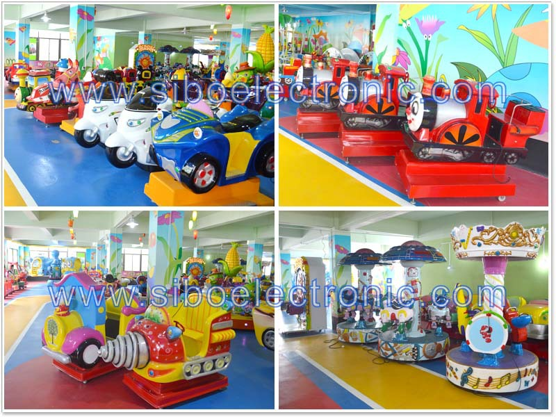 2018 hot sale commercial coin operated rides for sale