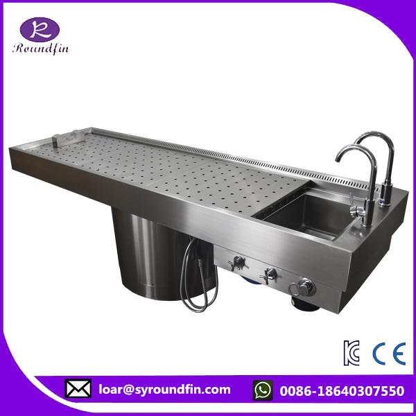 Mortuarium Kamer Funeral Home Benodigdheden En Apparatuur - Buy Product on  Alibaba com