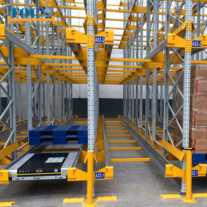 Meet AS4084 Standard Welded Shuttle Warehouse Rack