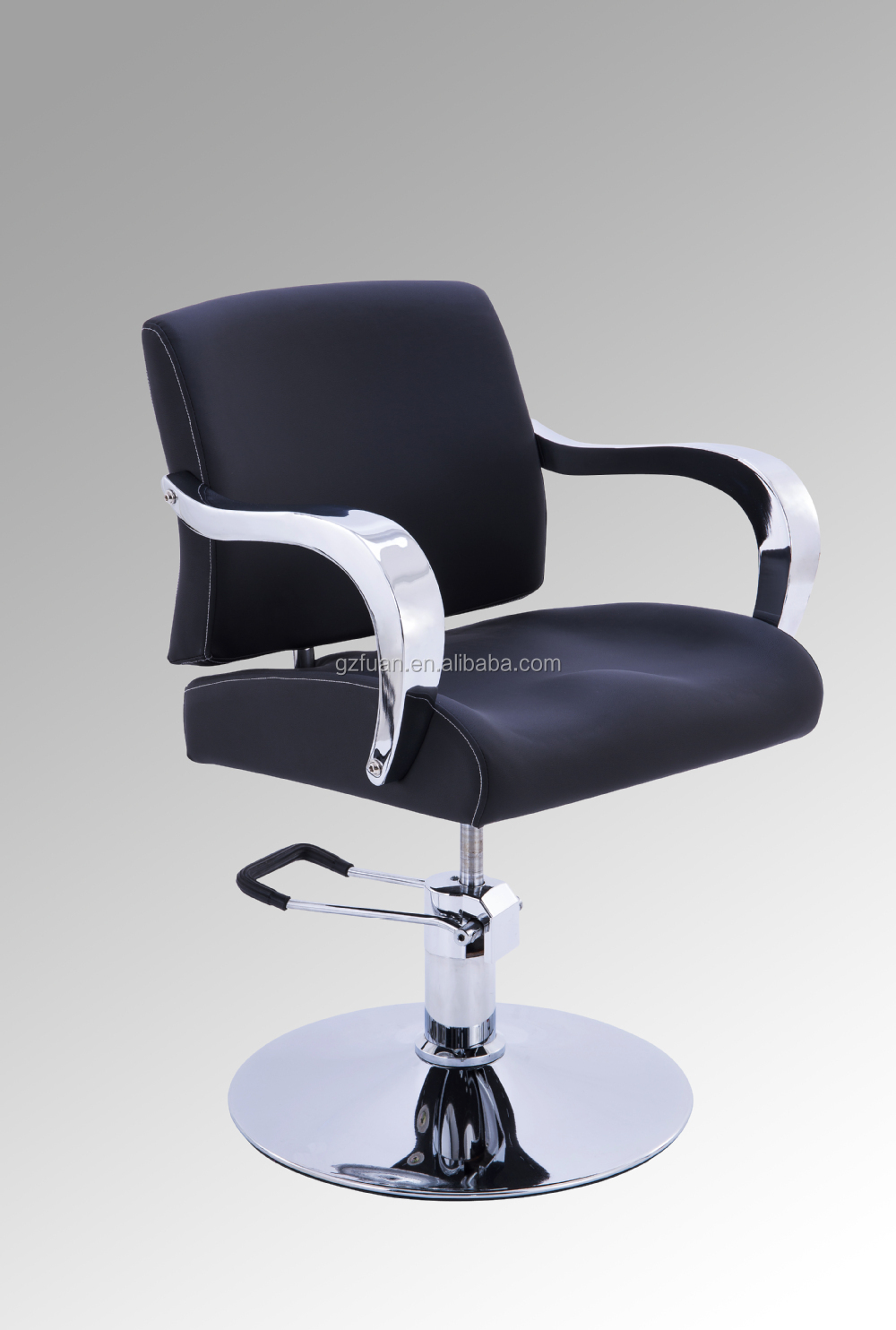 China beauty mingyi professional antique styled styling chair used cutting hair salon chairs for - Used salon furniture for sale ...
