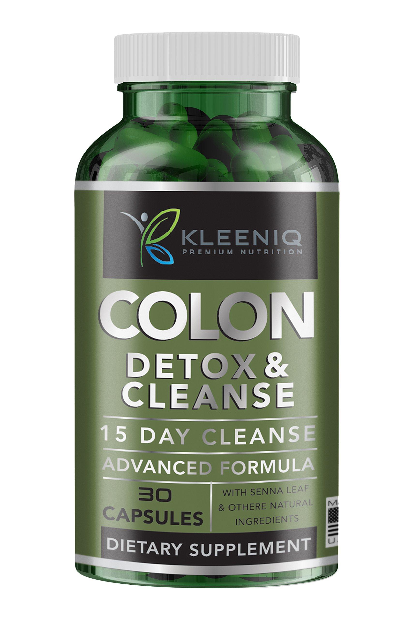 Cheap Colon Detox Pills Find Colon Detox Pills Deals On