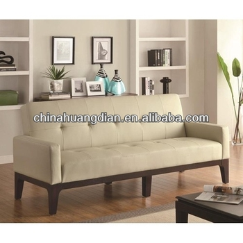 Futon couch beds divan living room furniture sofa hds994 for Divan name meaning