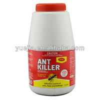 Natural Pest Control Products Ant Bait Insecticide Killing Ant Powder