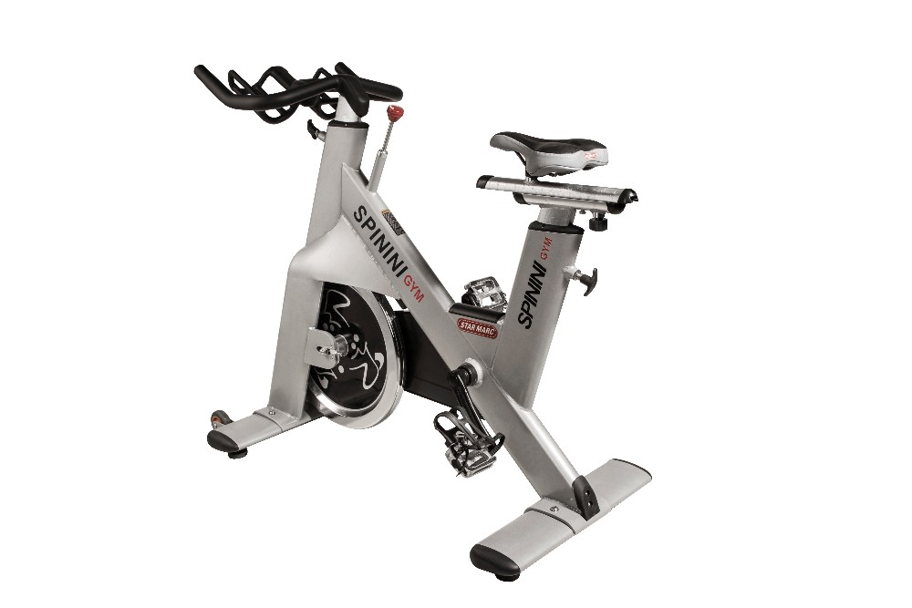 Wholesale New Design Life Fitness exercise bike, Home Gym Equipment Commercial Magnetic Spin Bike