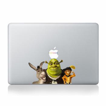 Alibaba co uk vinyl decal sticker laptop kartun pola kulit air bukti stiker decal untuk macbook