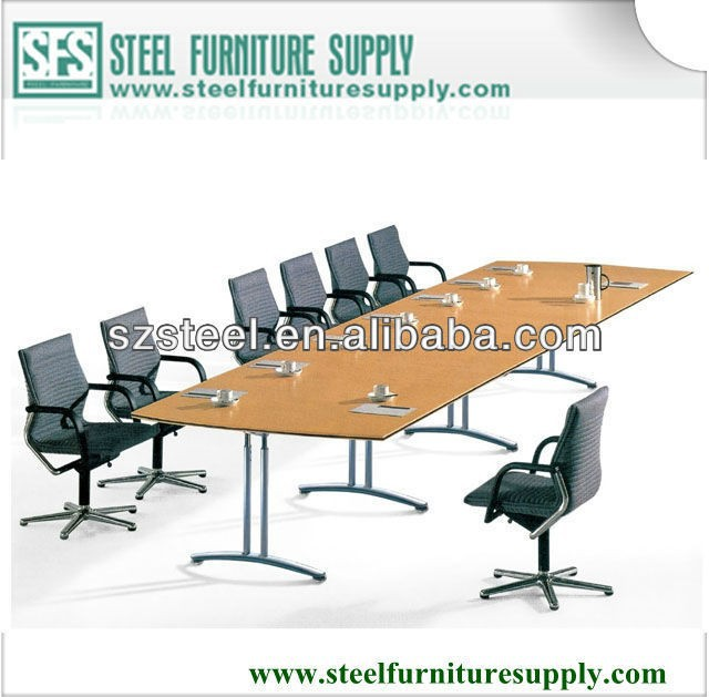 10 People Conference Table, 10 People Conference Table Suppliers And  Manufacturers At Alibaba.com