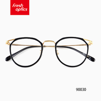 90030 Factory wholesale eyeglass frames acetate eye glass frames in wenzhou