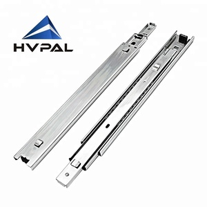 New Design Full Extension Ball Bearing Drawer Slide With Soft Close