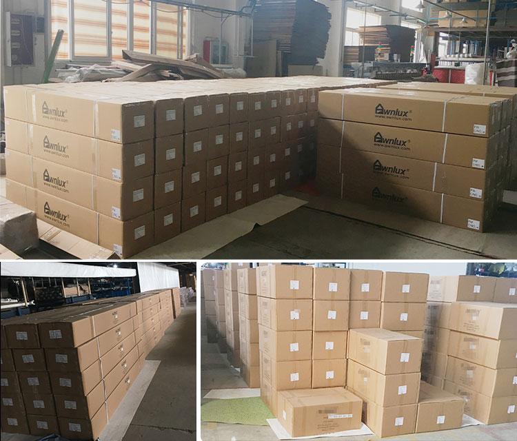 Wareda Rv Accessories Caravan Sunshade Awning - Buy Rv ...
