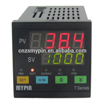 MYPIN TA7-SNR 72*72 size Digital PID temperature controller with SSR output