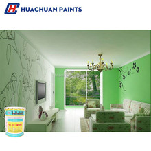 Factory price high hardness liquid coating interior wall latex paint