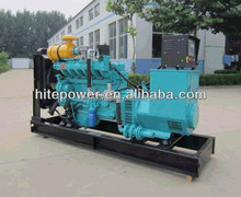 factory price 50 kw natural gas generator
