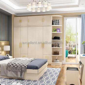Barato dormitorio armarios de madera para el dormitorio for Armarios de madera baratos