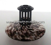 100% Made In China Wholesale Fragrance Oil Lamps Wicks In Glass Crafts