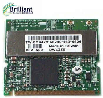 BROADCOM BCM94306MPSG DELL DRIVERS FOR PC