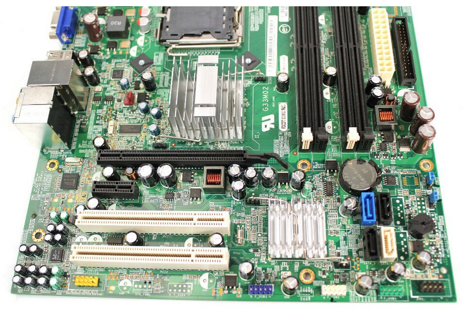 Refurbished For For Dell Inspiron 530 530s Vostro 200 Motherboard ...