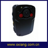 body wear video camera for police