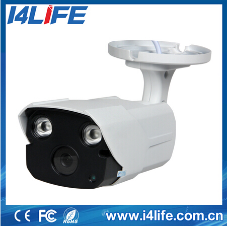 Woshijia Hot Network 1.3M HD IP Camera/Outdoor CMOS Vandalproof CCTV Security Camera OEM