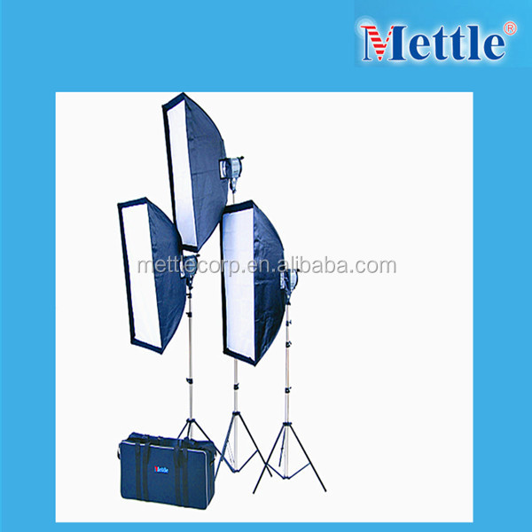 camera studio flashing lighting kit -M311000