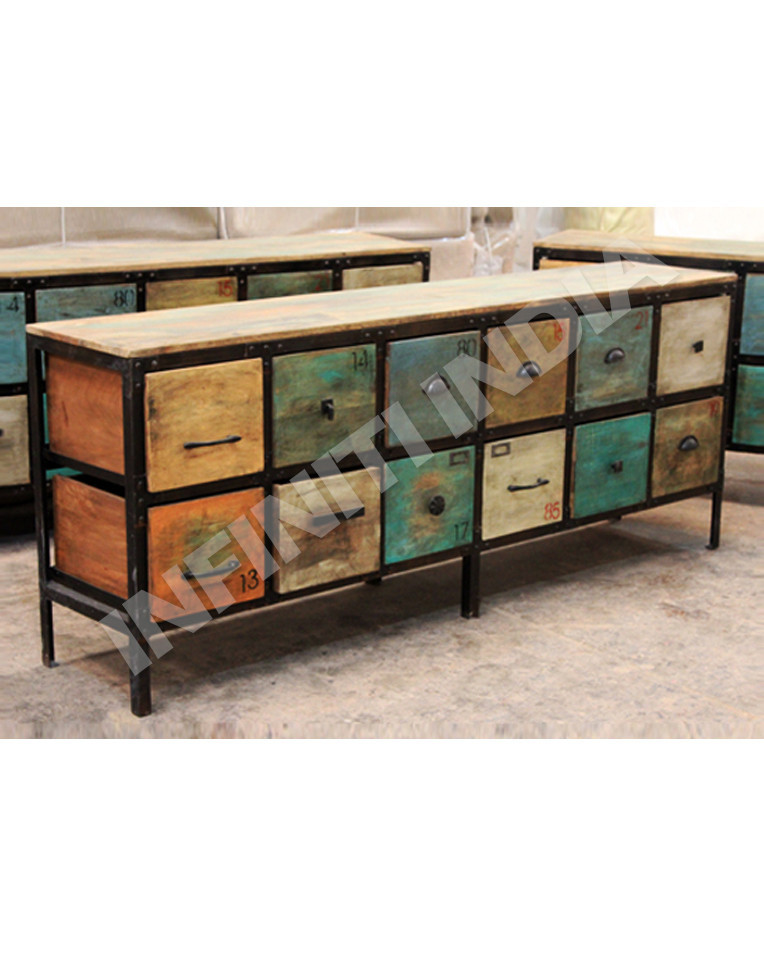 bedroom mintis drawer drawers upcycled industrial of chest lifestyle