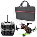 QAV 250 RTF quadcopter Frame Racing CC3D Flight Controller MT2204 2300KV Motor Simonk fpv12A ESC 5030