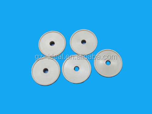 OEM/ODM Factory High Temperature Resistant PEEK Gasket/Washer for HPLC