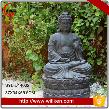 Outdoor decorative large garden statue for sale