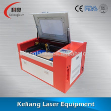 liaocheng keliang 350 machine laser stamp machine