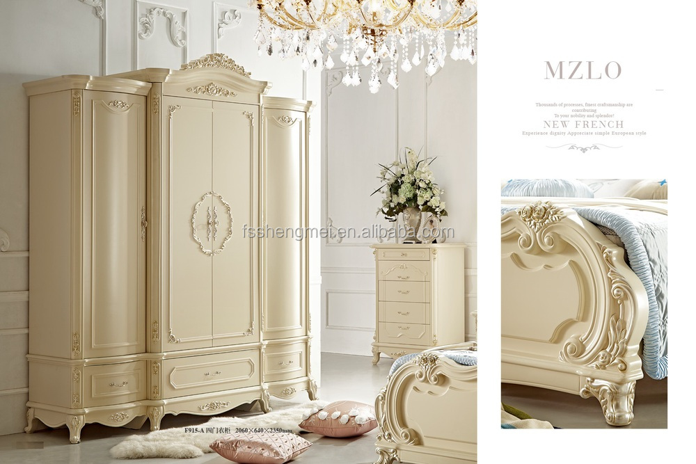 L gante de chambre coucher europ enne fran aise for Chambre in french