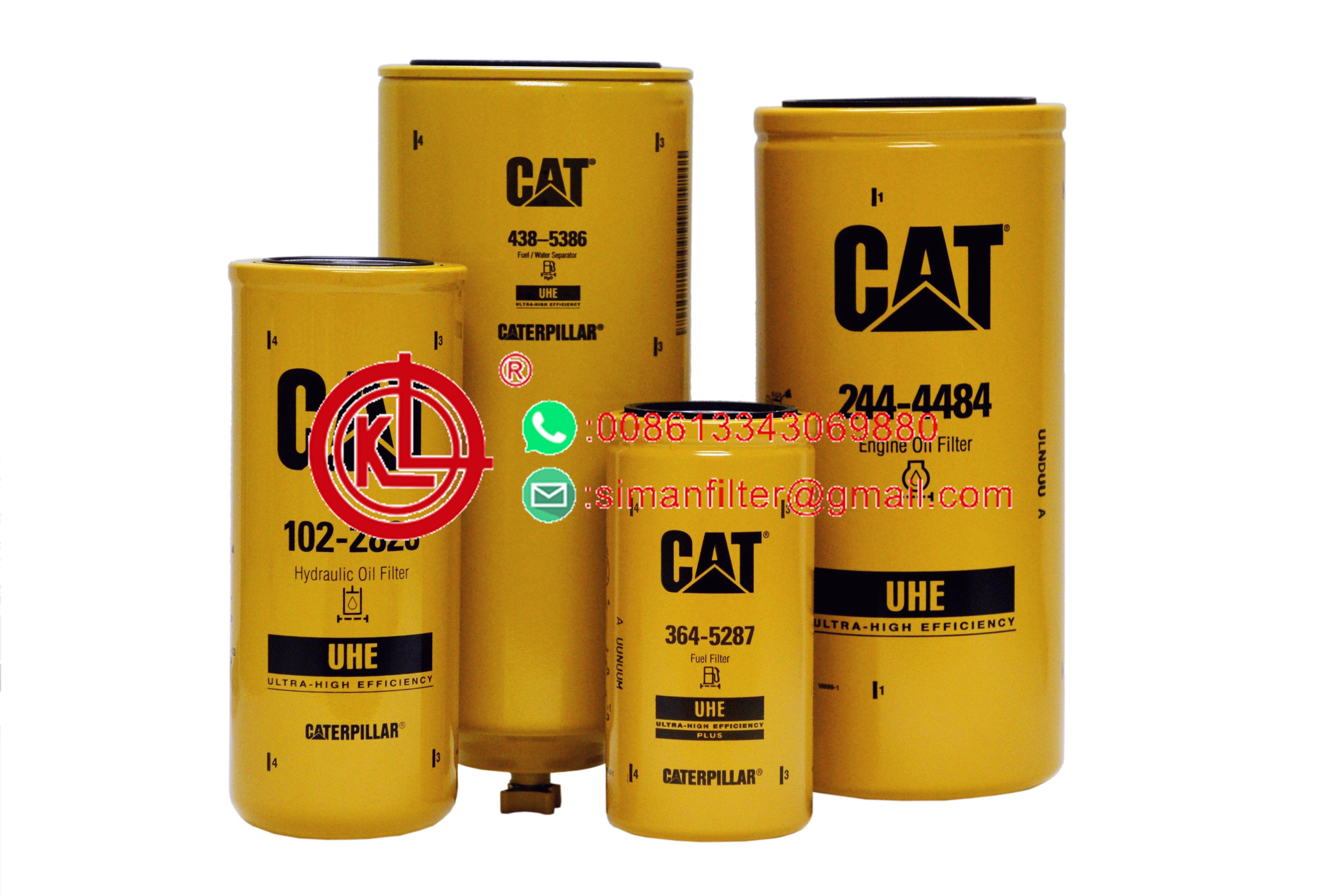 excavator engine oil filter 4621171 B7378 2698325 P550920